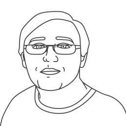 Benjamin Schneller - Backend Developer i-kiu
