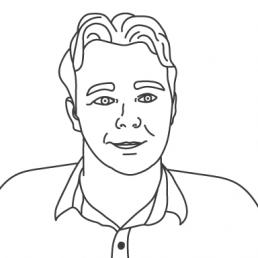 Clemens Eichberger - Geschäftsführung Konzeption & Kreation i-kiu