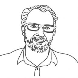 Oliver Krammer - Geschäftsführung Technik & Backend i-kiu