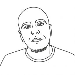 Srdjan Demirovic - Frontend Developer i-kiu