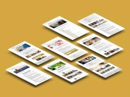 Erzdiözese Salzburg Webportal - Referenz i-kiu