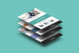 MSD Gesundheit Webseiten Portal - Referenz i-kiu