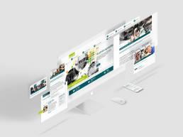 Qualität in der Lehre Online Plattform - Referenz i-kiu