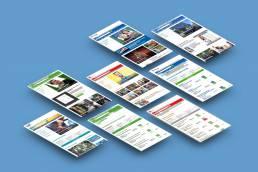 Volkshochschulen VH Website Relaunch - Referenz i-kiu