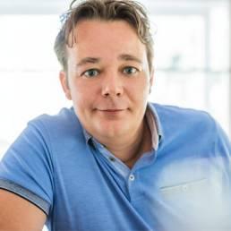 Clemens Eichberger i-kiu Geschäftsführung Porträt