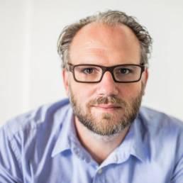 Oliver Krammer i-kiu Geschäftsführung Porträt