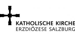 Erzdiözese Salzburg Logo - Kunden i-kiu