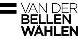 Van der Bellen Wählen Logo - Kunden i-kiu