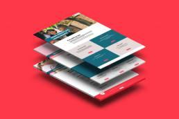 Being a Woman Schweiz Informationsportal - Referenz i-kiu