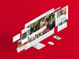 Caritas Österreich Webseiten - Referenz i-kiu